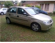 Opel Corsa Elegance in mint Condition with low km !!!!!!