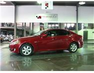 2007 LEXUS IS 250 - Pure Class Superb Luxury Superb Reliability