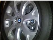 BMW X5 wheels for sale