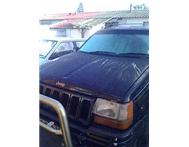 JEEP GRAND CHEROKEE FORSALE Cape Town