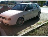 Vw Polo Playa
