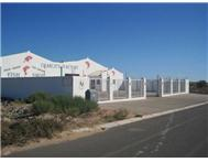 Industrial property for sale in Vredenburg