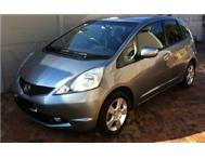 BARGAIN!!! Honda Jazz 1.5 EX Auto LOW LOW MIleage