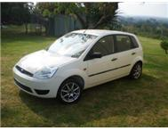 ford fiesta 1.4 5 door
