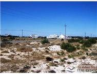 R 270 000 | Vacant Land for sale in Britannia Bay Britannia Bay Western Cape