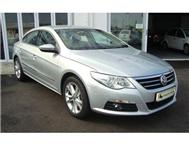 2012 VOLKSWAGEN CC 2.0 TDi Blue Motion....with ONLY 13 000 km