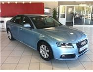Audi - A4 (B8) 1.8 T Ambition Multitronic