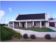 R 1 600 000 | House for sale in Jacobsbaai Vredenburg Western Cape