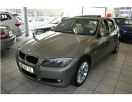 2011 BMW 3 SERIES BMW 320i Manual