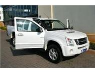 Isuzu 3.0KB LX Exstended cab for sale