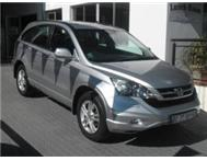 2011 Honda Cr-v 2.4 Vtec Executive A/t
