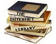 The Internet Library Home in Other Services KwaZulu-Natal Durban - South Africa