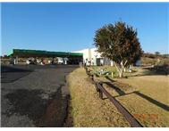Property for sale in Ventersdorp