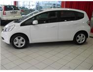 2010 Honda Jazz 1.4 LX automatic