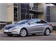2012 Hyundai Sonata 2.4 Gls Executive A/t