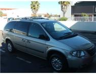 2007 Chevrolet grand voyager Auto with only 77000km