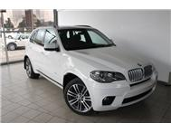 BMW - X5 (E70) xDrive 40d Steptronic