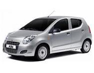 2013 SUZUKI ALTO 1.0 GA 5 DOOR 5.7L/100KM R 5000.00 CASH BACK