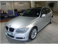 BMW - 320d (E90) (130 kW) Facelift