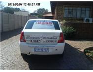 R799 pm for Renault Logan. no deposit n...