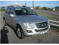 2009 MERCEDES-BENZ 320 ML CDI