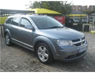 Dodge Journey 2.0 CRD R/T Auto! 2008 model. Full house!