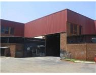 Commercial property on auction in Hennopspark
