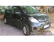 DAIHATSU SIRION 2007 up wards - Stripping All Spares