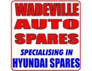 New & used spares for all hyundais.... Gauteng