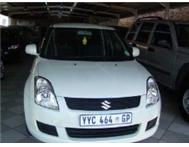 Suzuki Swift 1.5 GL