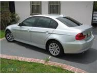 IN SHOWROOM CONDITION SILVER 07 BMW... Johannesburg