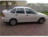 POLO CLASSIC& PLAYA AND TOYOTA COROLLA 2001-2003 FINANCING