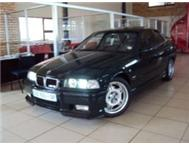 1997 BMW M3 E36 4 DOOR ORIGINAL