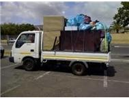 TRANSPORT FOR HIRE / hyundai BAKKIE