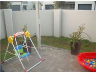 2 bed duplex house Royal Windsor Milnerton Ridge - sec complex