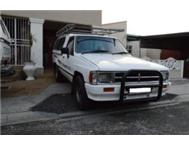 1997 TOYOTA HILUX RAIDER LWB 2.4 FOR SALE....MUST GO!!!