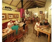 Deal-Chasers Restaurant In Franschhoek For Sale in Business for Sale Western Cape Franschhoek - South Africa