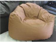 Beanbag couches - all sizes in your favourite colours