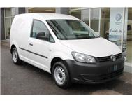 Volkswagen (VW) - Caddy 2.0 TDi (81 kW) Panel Van