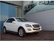 2012 MERCEDES BENZ ML CLASS ML350 CDI Grand Edition