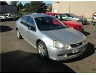 CHRYSLER NEON 2LITRE RT