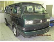 Volkswagen (VW) - Caravelle 2.6i Exclusive