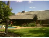 Savanna Bush Lodge