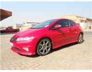 Honda Civic Type R Polokwane