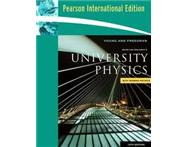 Textbook University Physics Second Hand