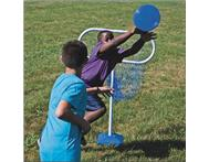 Frisbee Toss (Tally Hop) Game For Parties Picnics And Wedd