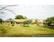 Nokeng Eco Lodge Bush Lodge (Self Catering) (GAME NEARBY) in Holiday Accommodation Gauteng Hammanskraal - South Africa