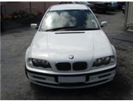 BMW 318i E46 Full House