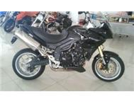 Triumph Tiger 1050 No Learners or License Required R2550pm