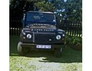 Land Rover Defender Puma 90 2013 for sale Gauteng